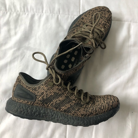 adidas Other - Pure boost ADIDAS!